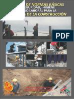 Curso Capacitacion Operacion Montacargas