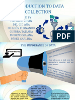 Ppt 2 Introduction to Data Collection