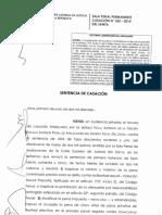 Casacion 335-2015- DEL SANTA.pdf