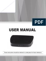 AHD DVR User manual-1603.pdf