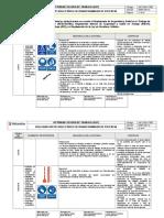 AST-HID-T-041 Correc Verticalidad de Postes V03_30.03.12