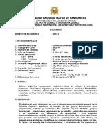 SILABO QUIMICA ORGANICA 2013.doc
