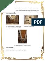 Diptico Torre de Pisa