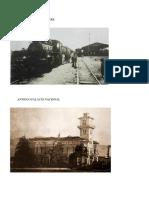 Estacion de Ferrocaril