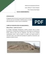 Huaca Mangomarca