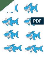 Recuerdos Tiburon