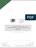CALIGIORE Clima Organizacional y Desempeño de Los Docentes - Copia