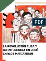 La Revolución Rusa y Su Influencia en J. C. Mariátegui