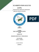 ASIGNACION FINAL RECURSOS DIDACTICOS Y TECNOLOGICOS.docx