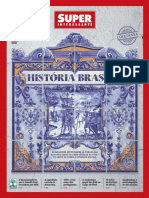 História Brasilis