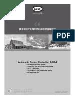 AGC-4 DRH 4189340686 UK