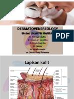 Teori Dermatoveneorology