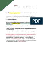 Estudios de Riesgo Sísmico