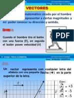 vectores 1