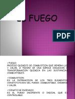 EL FUEGO Y SUS COMPONENTES.ppt