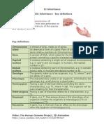 13 Inheritance Biology Notes IGCSE 2014.pdf