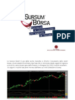 (Trading eBook Ita) Analisi Grafica, Candlestick, Point&Figure