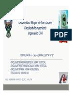 04-Taquimetrías y Teodolito Huincha.pdf