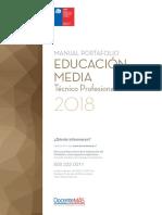Manual Portafolio Tp 2018
