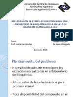Presentación Pasantía Yesica