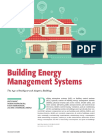 Building Energy Management System_The Age of Intelligent and Adaptive Buildings