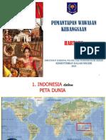Materi Orientasi III CPNS PUPR - Wawasan Kebangsaan
