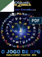 2 CDZ Guia Das Armaduras