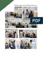 Dokumentasi Pendidikan Kesehatan Kelompok 1 Di Poli Anak