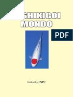 Nishikigoi Mondo