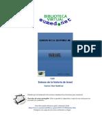 Esbozo de la historia de Israel - Carlos Ruz Saldívar.pdf