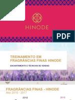 Treinamento Oficial Fragrâncias Finas Hinode (1)