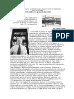 Desindustrialización en Argentina año 2000