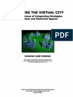 Building the Virtual City Large