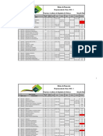 Plan de Estudios Sistemas 2010 Con Profesores I V2