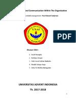 Tugas Management