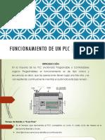 Funcionamiento de Un PLC