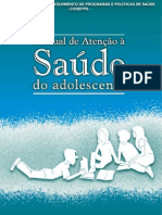 Manual Do Adolescente