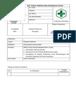 336614693-Sop-Surat-Perintah-Melaksanakan-Tugas.docx