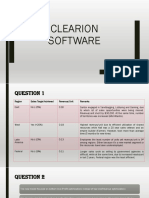 Clearion Software Group8