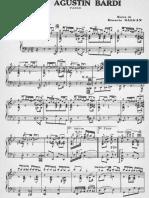 Don Agustin Piano 1