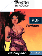 El Torpedo - Lou Carrigan