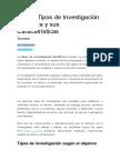 TIPOS DE INVESTIGACION CIENTIFICA 1.docx