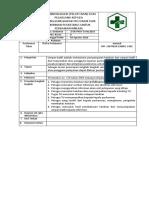 320717106-SOP-Umpan-Balik-Pelaporan-Dari-Pelaksana-Kepada-Penanggungjawab-Program-Dan-Pimpinan-Puskesmas-Untuk-Perbaikan-Kinerja.docx