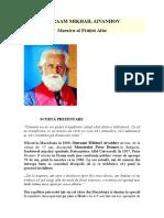 Omraam Michael Aivanhov - Fratia Alba Universala.pdf