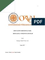 3 UPLA Portafolio AprendizajeDocencia en InvestigaciónCientífica