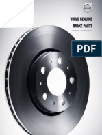 Volvo Genuine Brake Parts En