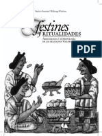 Festines y ritualidades indígenas