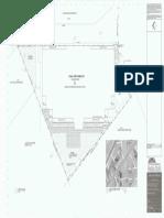 Highway inn Site plan
