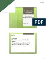 Pembangunan Klasifikasi Fail Fungsian