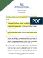 BARATAU - Plan de Marketing Fino de Aroma Hacia Países Europeos. (1)